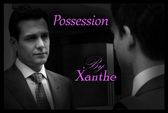 Possession by Xanthe