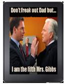 The Fifth Mrs. Gibbs
