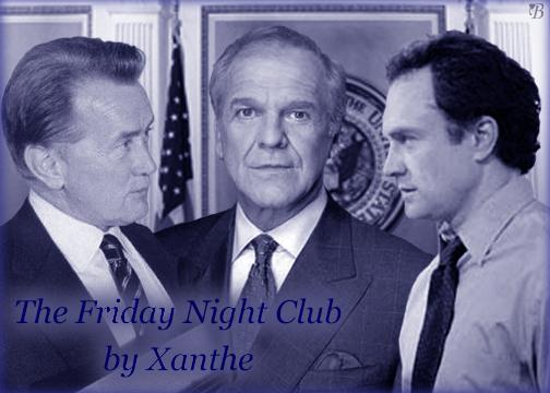 The Friday Night Club