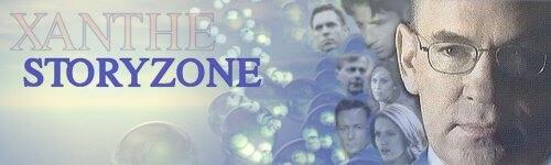 Xanthe Zone banner