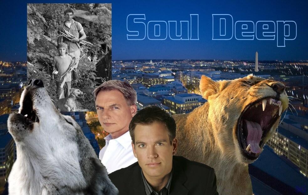 Soul Deep by Sammygirl