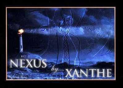 Nexus Graphic by YankeeRose